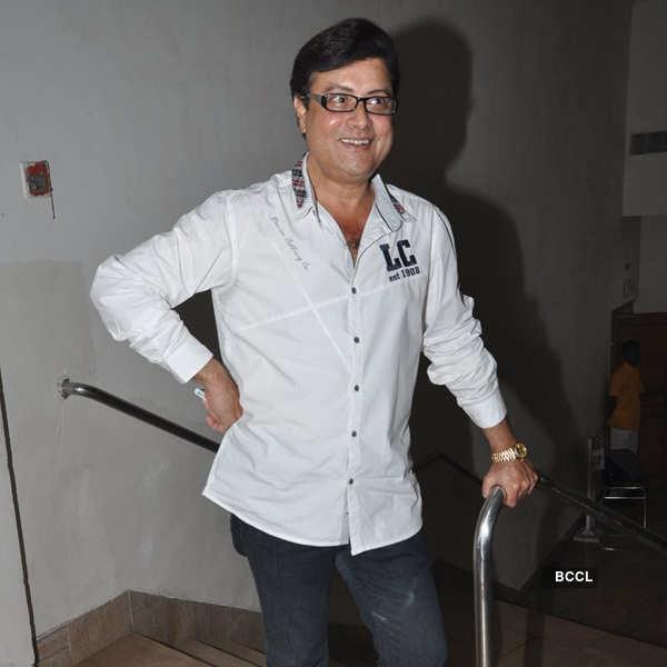 Sahyadri Cine Awards 2013