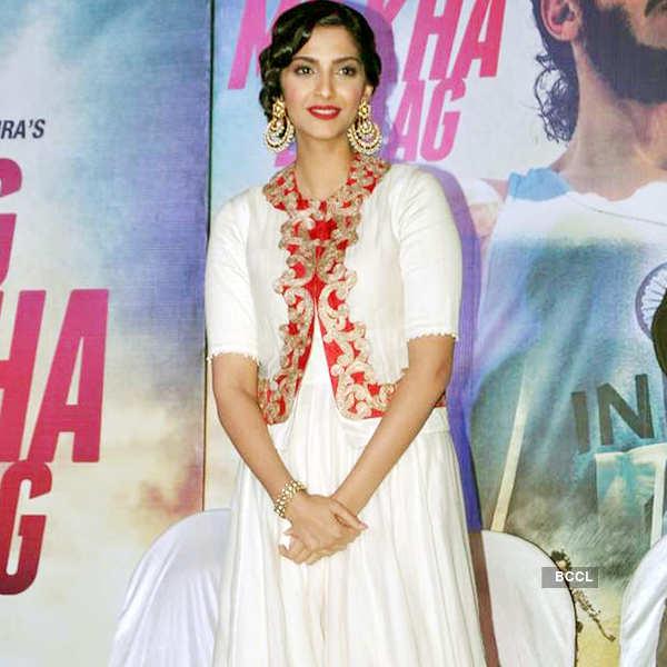 Bhaag Milkha Bhaag: First Look