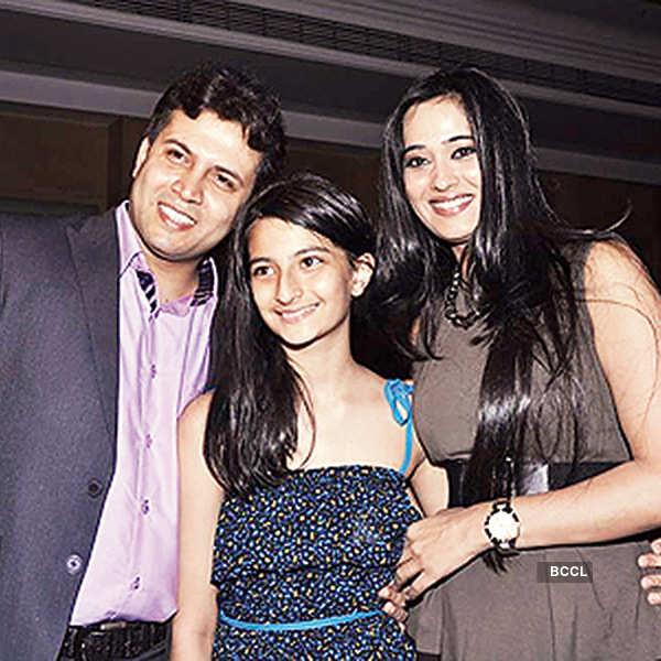Shweta to tie knot with boyfriend Abhinav