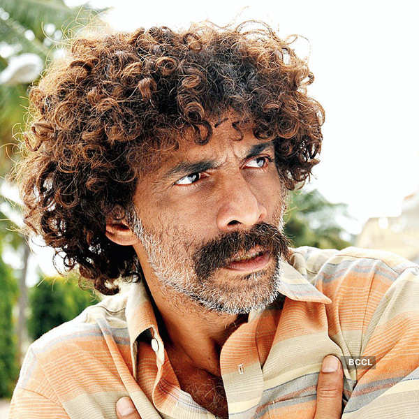 Bangalore Times Film Awards 2012 nominations: Best Actor in a Negative Role