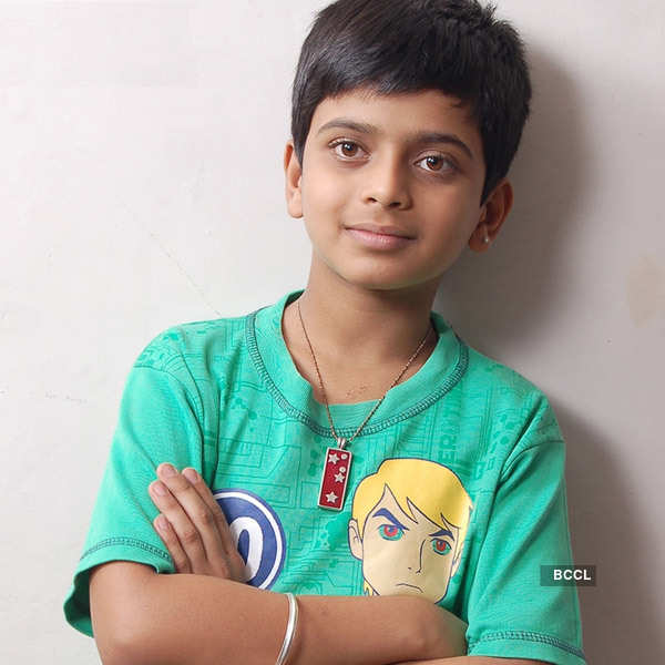 Bangalore Times Film Awards 2012 nominations: Best Child Artist