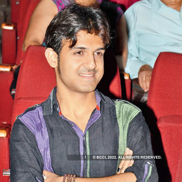 Salman Yusuf Khan's dance workshop