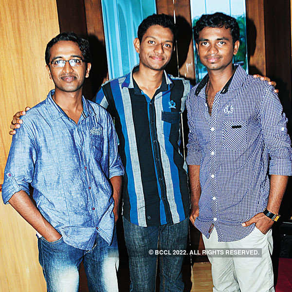 City college event in Kerala