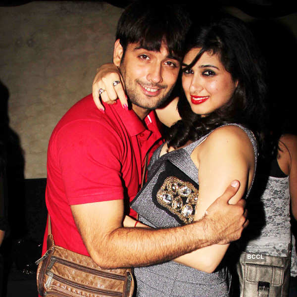 Toaney Bhatia's b'day party