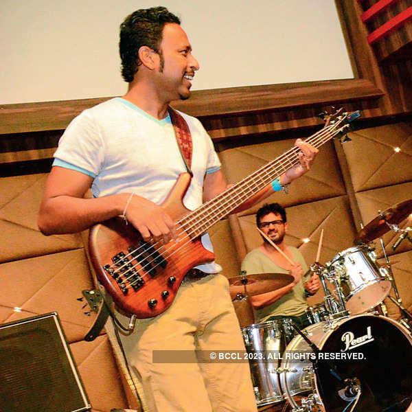 World Music Day Jammin' @ Striker
