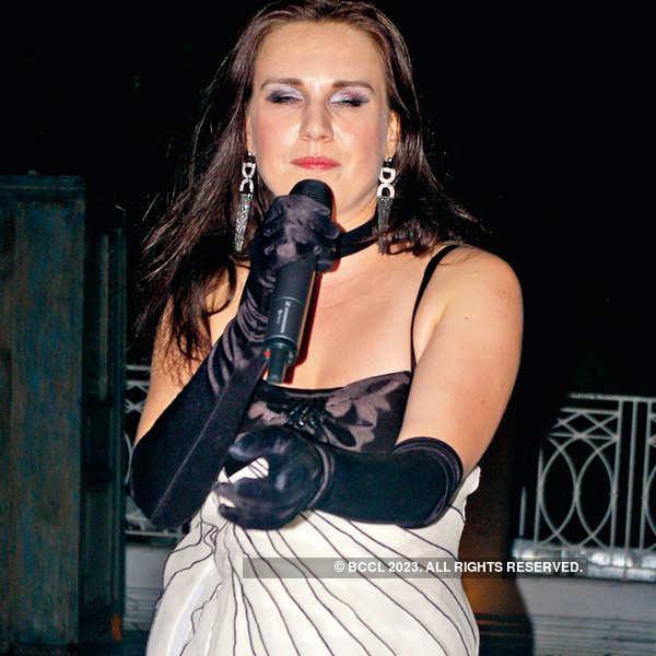 DME Women in Music festival '13