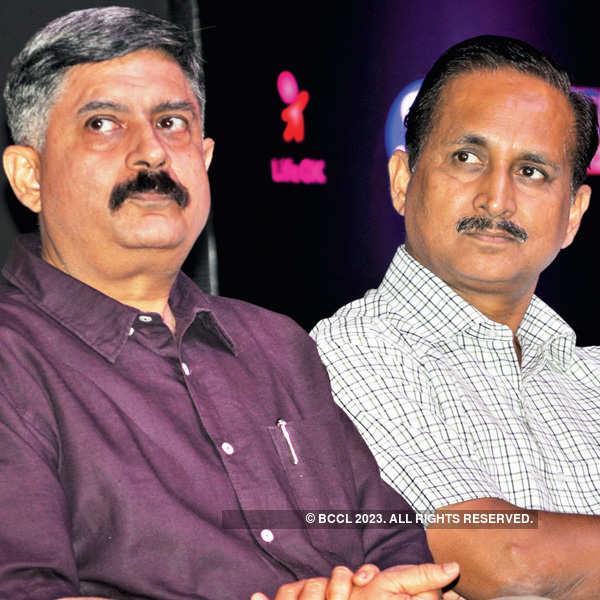 Delhi Police mein bahut actors hain!