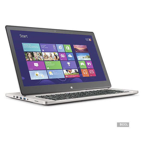 Acer Aspire R7 launched