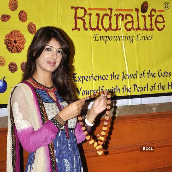 Rudralife Exhibition