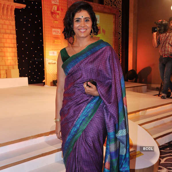SRK at ABP Sanman Awards