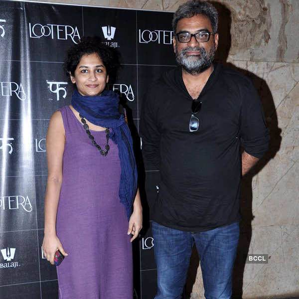 Lootera: Spl. Screening