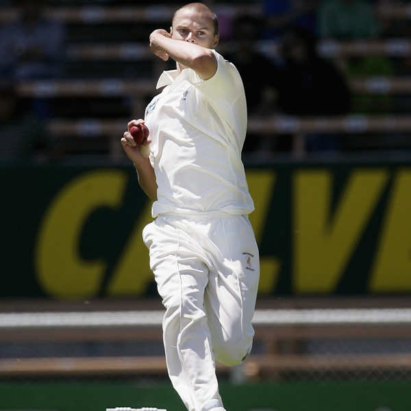 NZ fast bowler Chris Martin retires