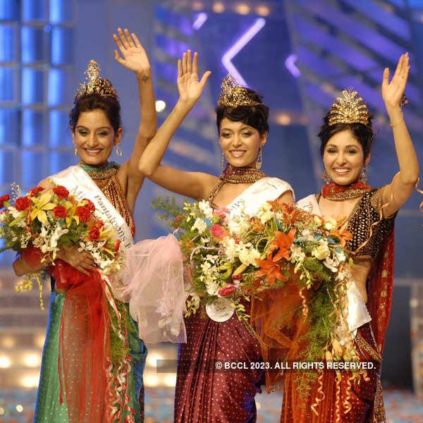 Miss Earth '09: Shriya Kishore