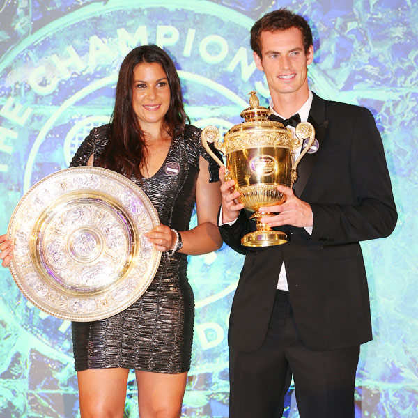 Wimbledon Winners Ball
