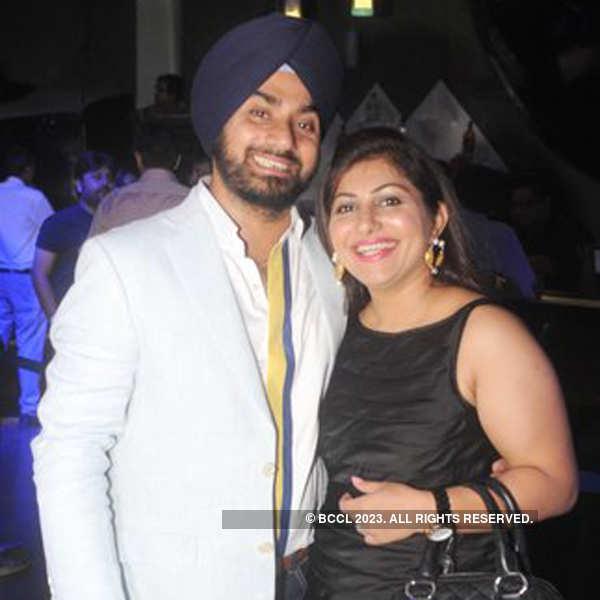 Wedding Asia Awards 2013