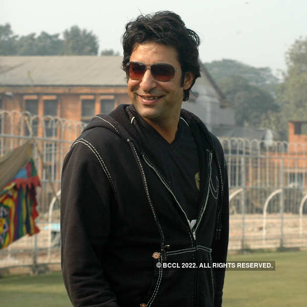 Pak cricketer Wasim Akram to remarry