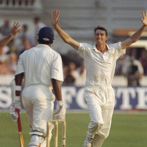 Best Ashes moments