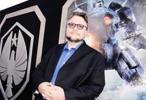 Exclusive interview with 'Pacific Rim' director Guillermo Del Toro