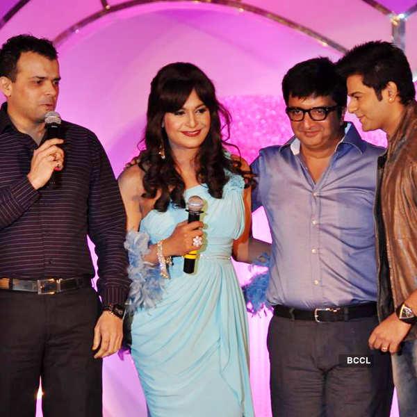 Mrs.Pammi Pyarelal: Launch
