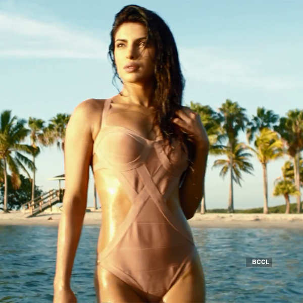 Photos of Bollywood actresses who nailed the bikini look