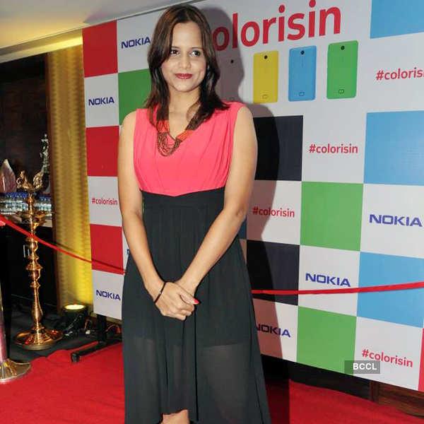 Colorisin campaign launch