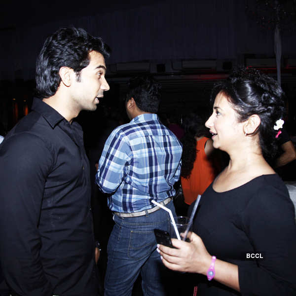 Lootera: Success Bash