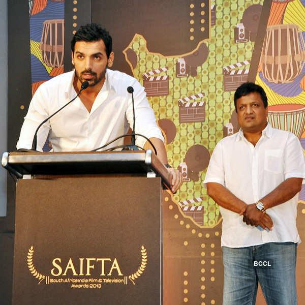SAIFTA: Press Meet