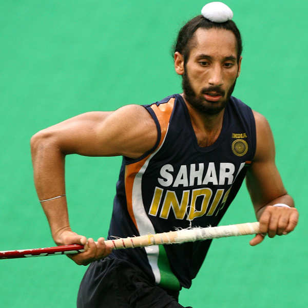 Sardar Singh advocates need for foreign coaches