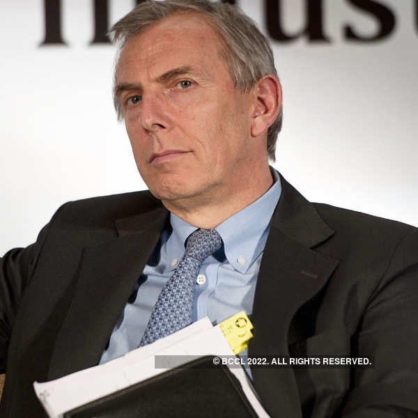 100 Most Powerful CEOs 2013