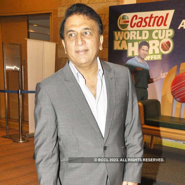 Sunil Gavaskar and Nagarjuna buy franchise of IBL