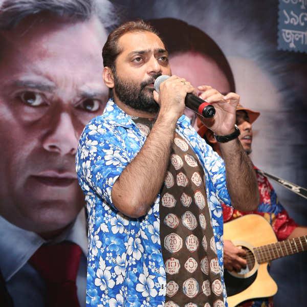 Alik Sukh's music launch