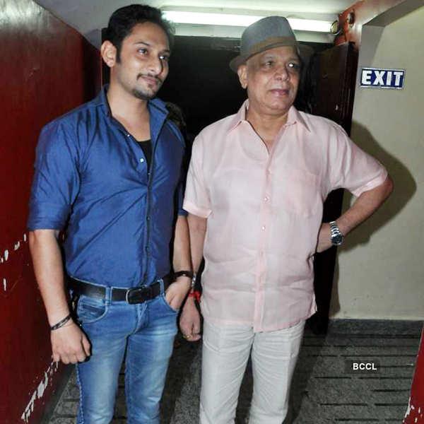 Ramaiya Vastavaiya: Screening