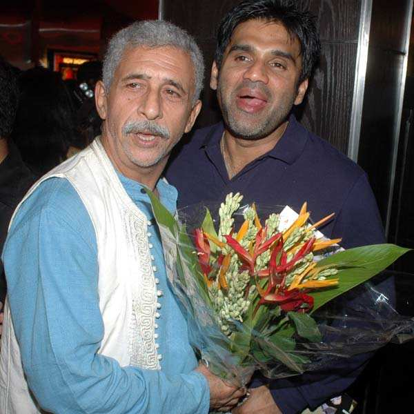 Naseeruddin Shah's TOI Archives - 100 Years of Indian Cinema
