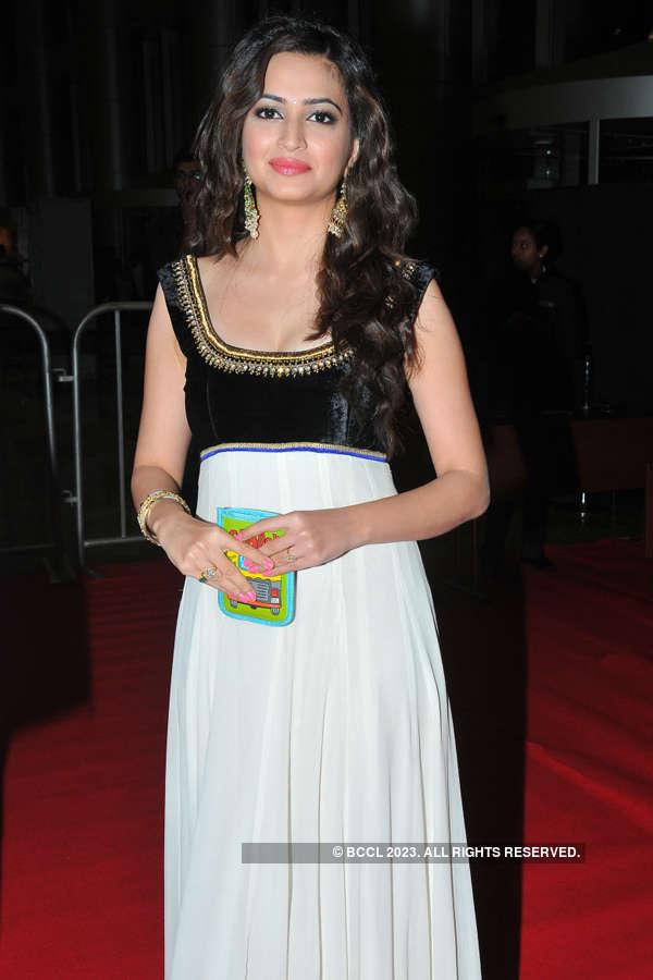 Red Carpet: 60th Idea Filmfare Awards 2012(South)