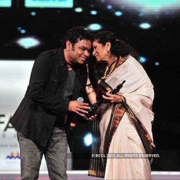 Kollywood Winners: 60th Idea Filmfare Awards 2012 (South)