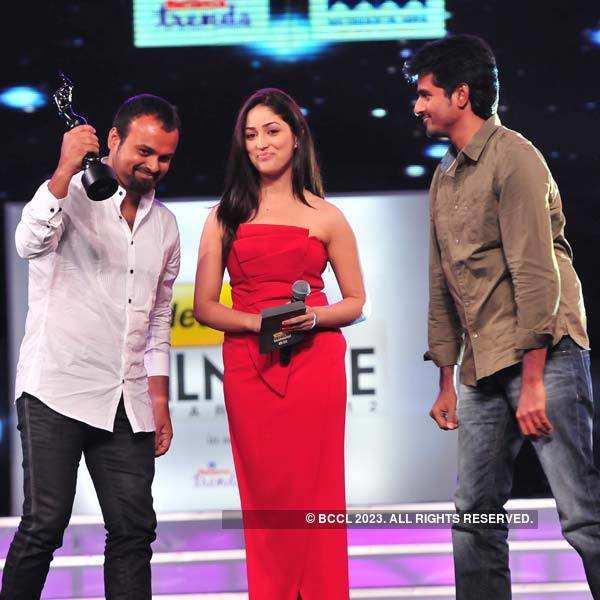 Mollywood Winners: 60th Idea Filmfare Awards 2012 (South)