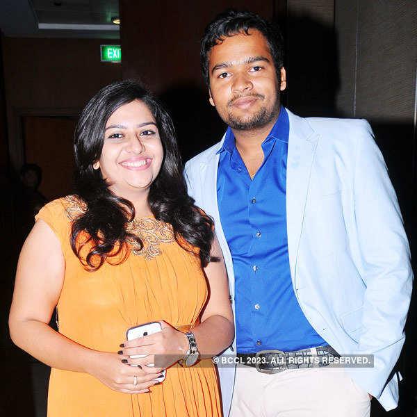 Post Awards Party: 60th Idea Filmfare Awards 2012 (South)