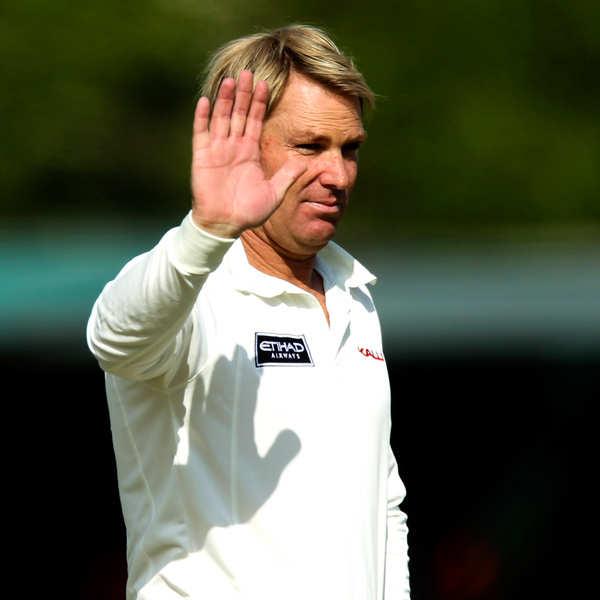 Warne retires from BBL, cricket career ends