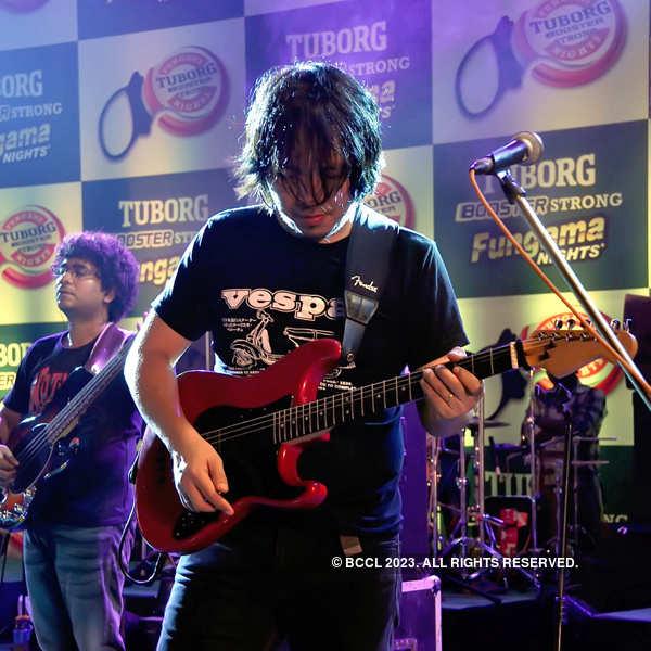Rock On, Kolkata