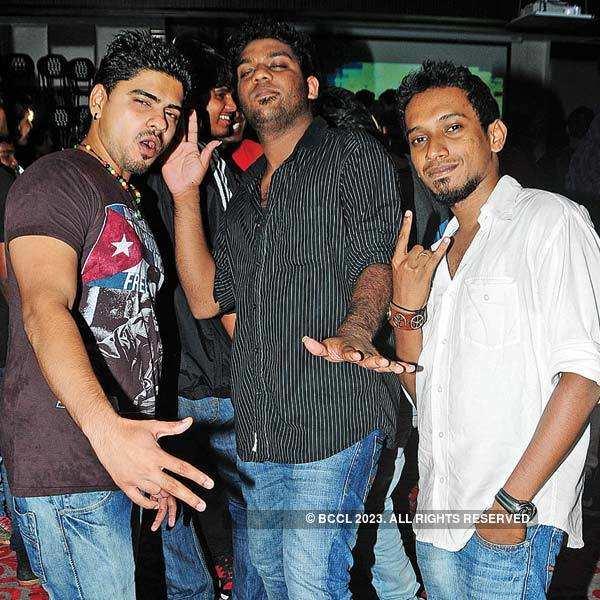 Theme party in Kerala