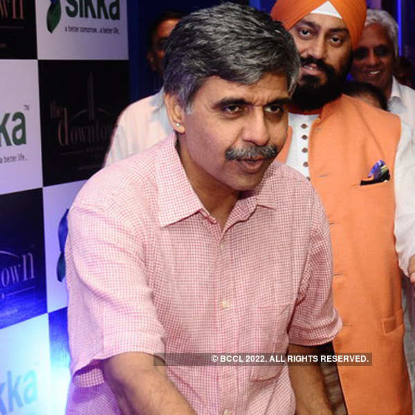 Sikka Group Downtown launch