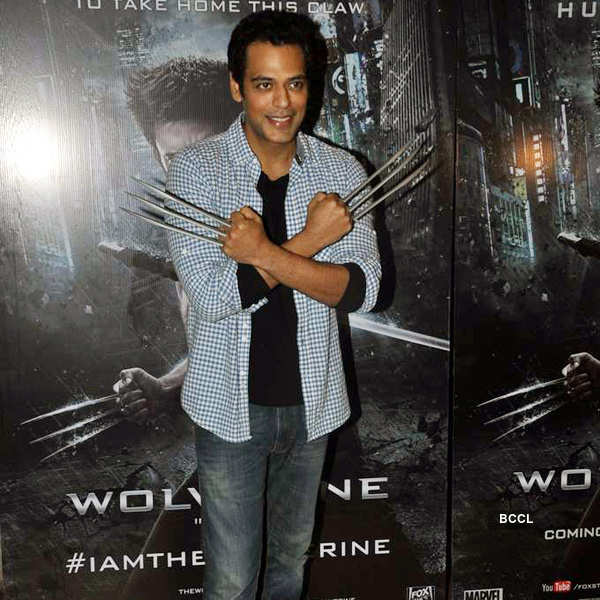 The Wolverine: Mumbai Screening