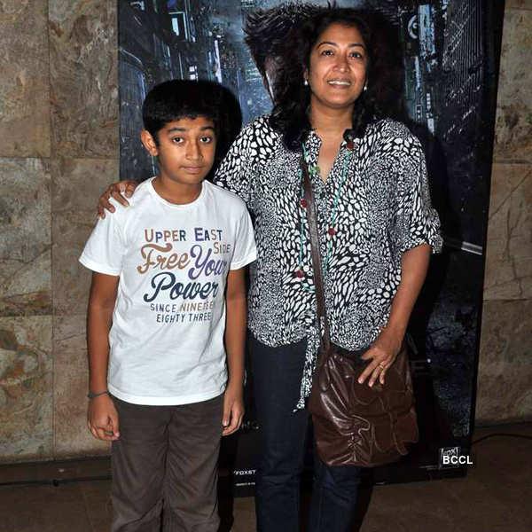 The Wolverine: Mumbai Screening