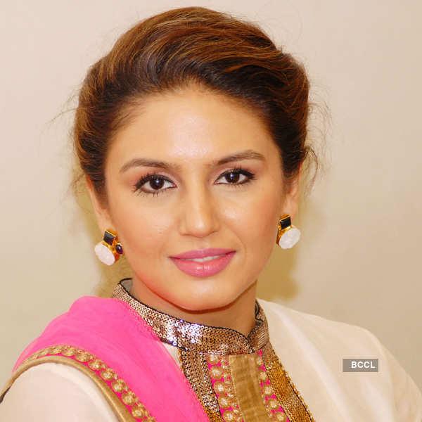 Happy Birthday Huma Qureshi