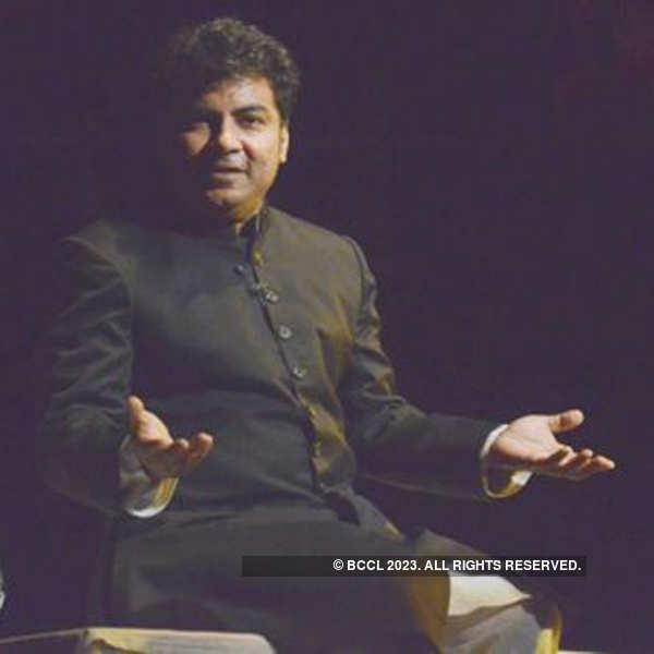 Vidya Shah, Danish Husain perform @ Akhtari