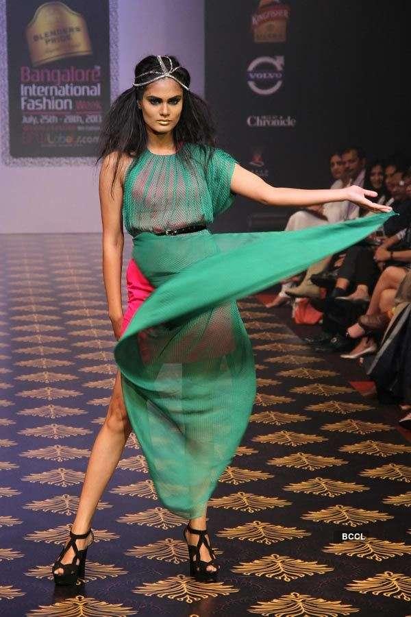 BPBFW '13: Shaila Gupta