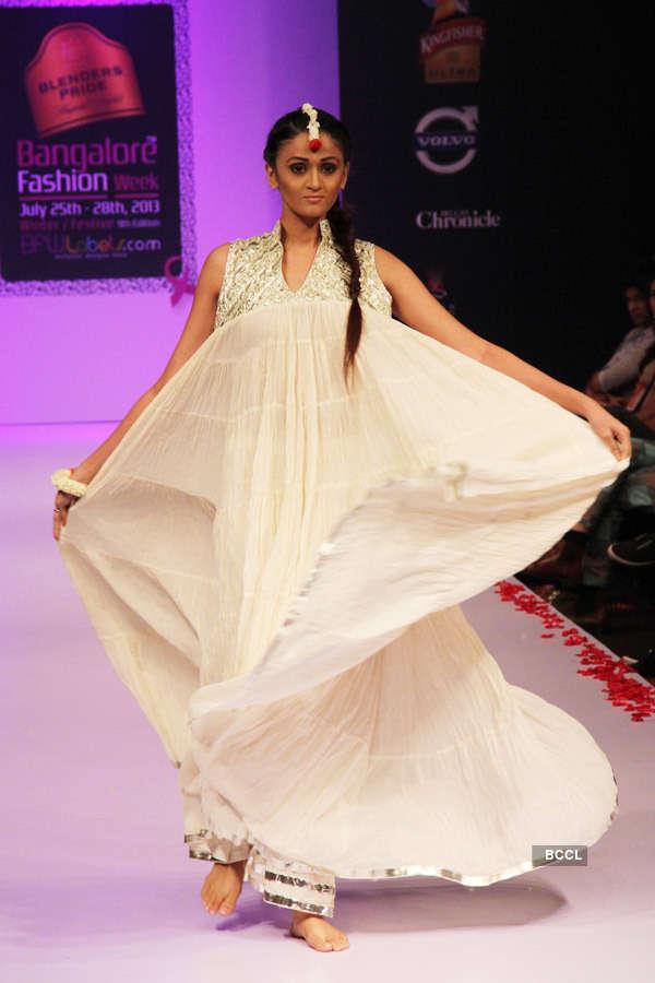 BPBFW '13: Chandani Kumari