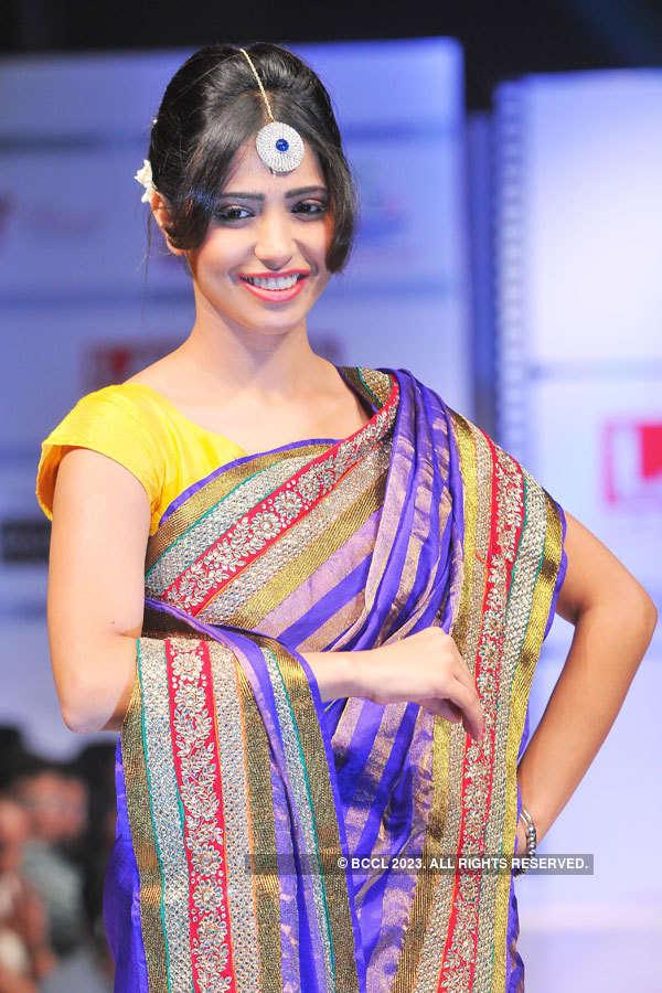 Hyderabad Fashion Week