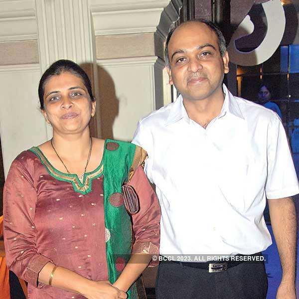 Advaith's 1st birthday bash!