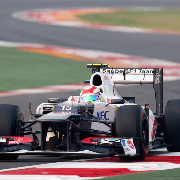 Ecclestone, Jaypee confirm no Indian GP in 2014